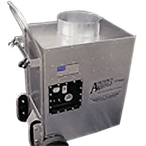 Aerospace America MS 2000 Negative Air Machine w/ Ceiling Intake