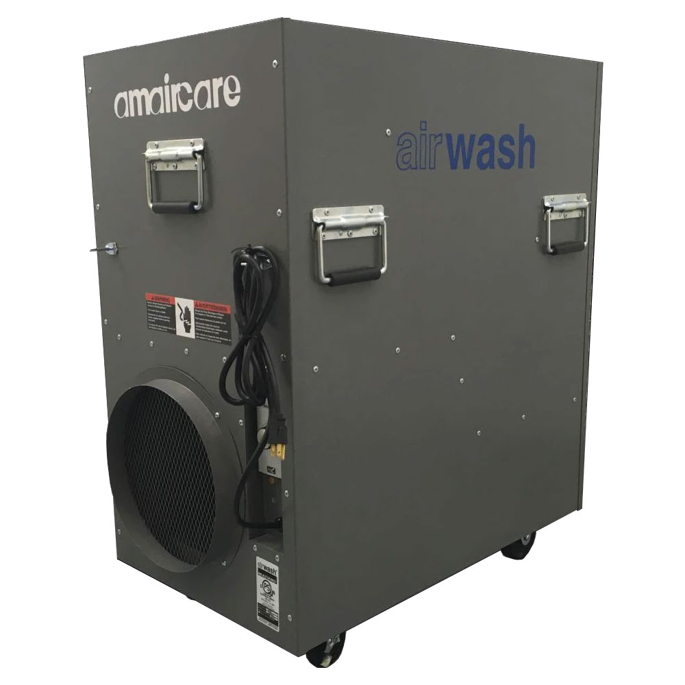 Amaircare Airwash MultiPRO BOSS Air Scrubber - 120V - 26-A-1ME-00