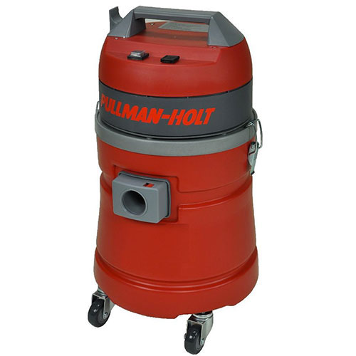 Pullman Holt 45 - HEPA Filter Vacuum Cleaner - Abatement - 2HP 10 gal
