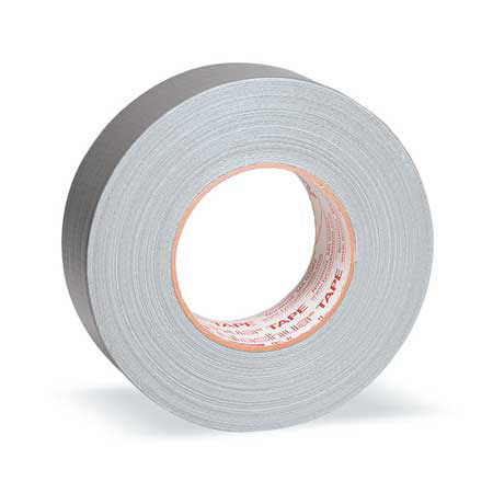 "Nashua Duct Tape - Type 396 - Silver - 2"" wide - Single Roll"