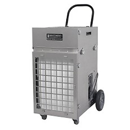 Abatement Technologies PAS2400 Negative Air Machine w/ HEPA Filter