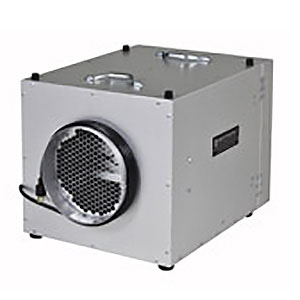Abatement Technologies PAS600 Negative Air Machine w/ HEPA Filter
