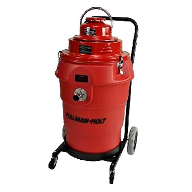 Pullman Holt 102ASB - HEPA Filter Vacuum Cleaner - Wet Dry