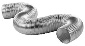 "Flex Duct Wire 12"" x 25'"