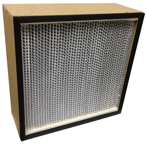 "24"" x 24"" x 11 7/8"" 3rd Stage High Capacity HEPA Filter"