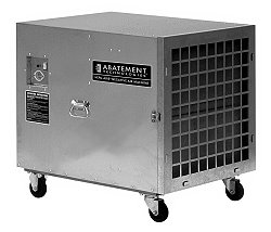Abatement Technologies H2KM Economy Air Scrubber